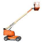 JLG Telescopic Boom Lifts